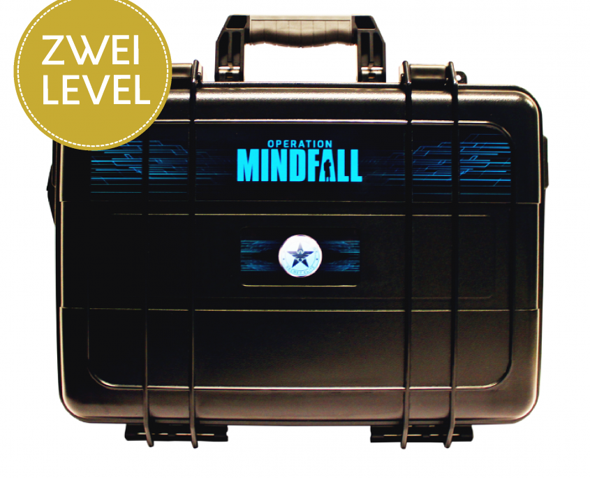 Zwei Level Operation Mindfall