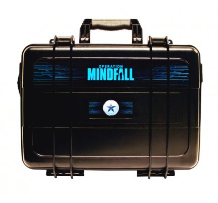 Logo Operation Mindfall