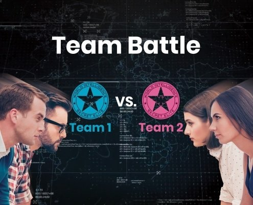 3. Team Battle 1