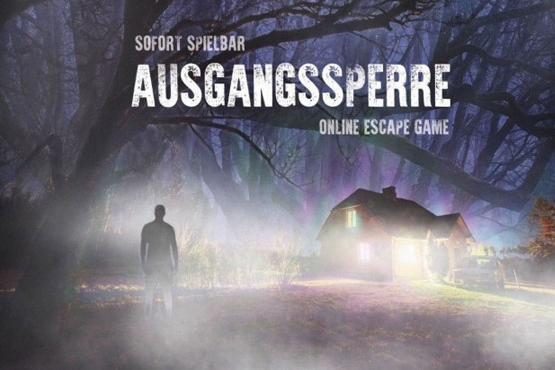 online escape room spielen